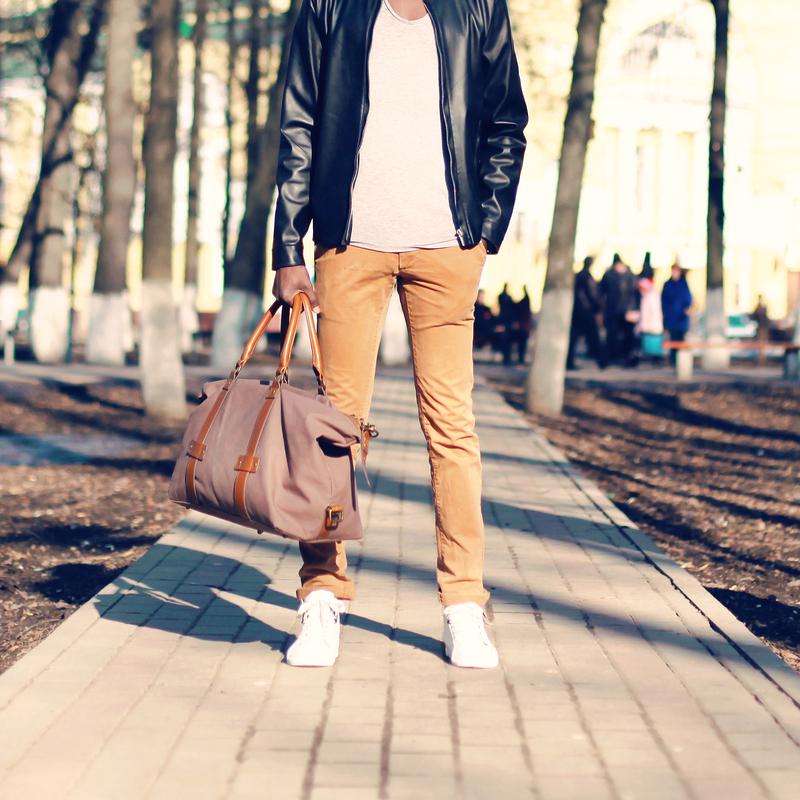 modeadvies voor mannen